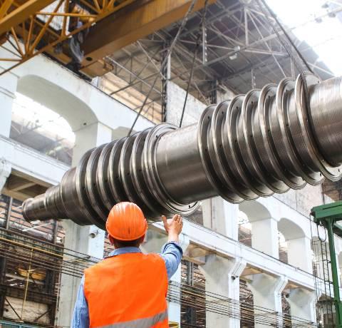 Fabrika Üretim Kontrolü Uygunluk Belgesi Hizmeti