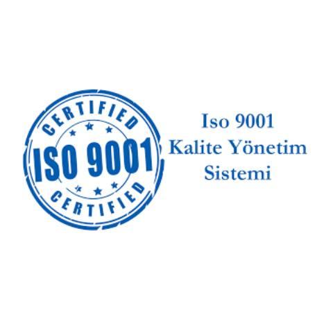 Kalite Yönetim Sistemi Standart Eğitimi