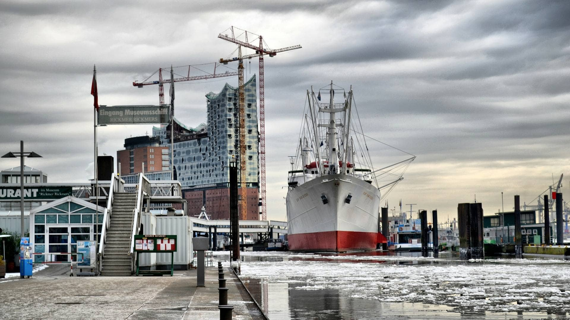 Ulsturk Liman Hizmetleri
